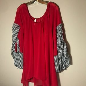 2Tee Couture Tunic Or Dress
